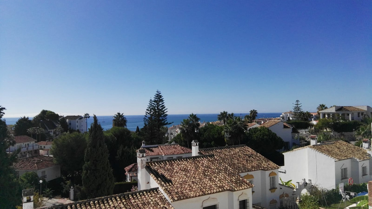 Apartment - Mijas Costa