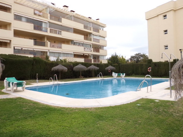 Great opportunity to purchase 1 bedroom and 1 bathroom ground floor apartment, built 85 (m2) square ,Spain