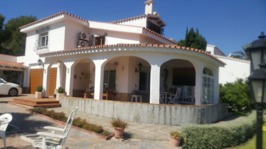Detached Villa for sale in Málaga R2949266
