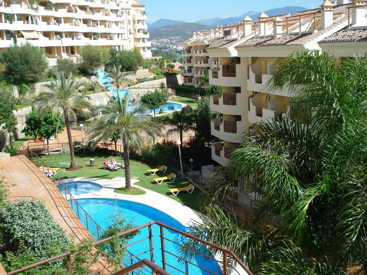 Fantastic 2 bedroom penthouse in Sen~ori´o de Aloha, in the heart of Nueva Andaluci´a with all servi, Spain