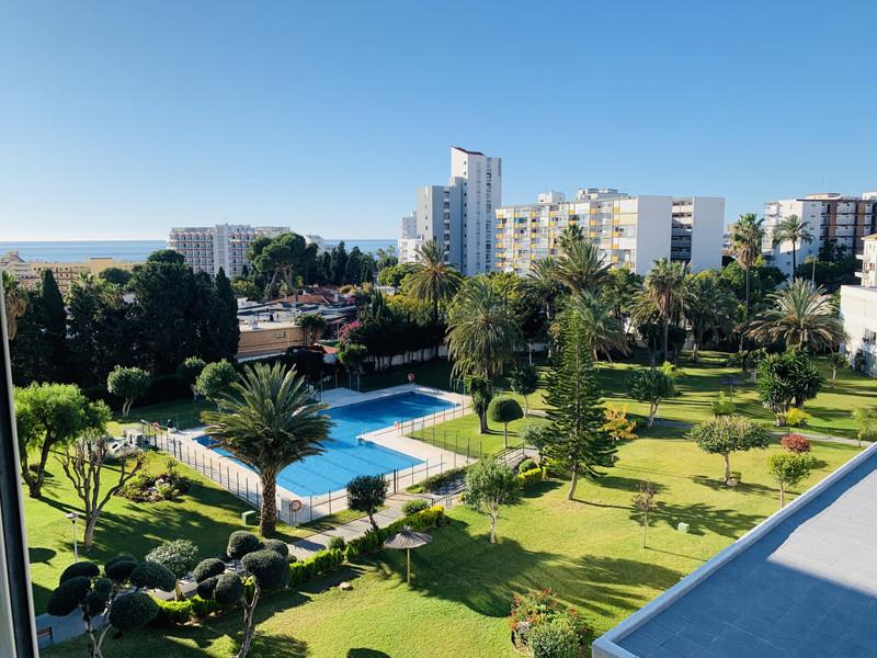 Middle Floor Apartment - Benalmadena - R3575734 - mibgroup.es