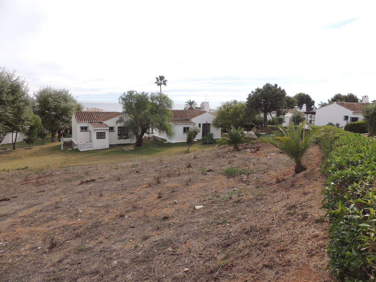 Land For sale In Mijas costa - Space Marbella