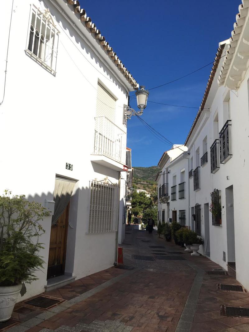 Townhouse - Benalmadena - R3384082 - mibgroup.es