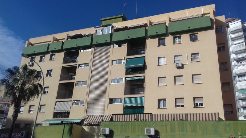 Middle Floor Apartment - Torremolinos - R3442147 - mibgroup.es