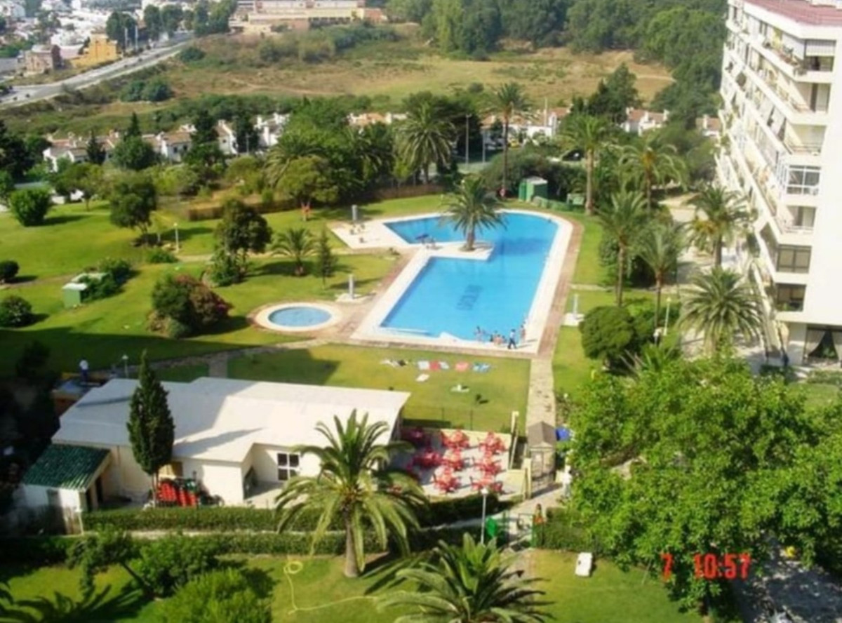 Charming studio with unobstructed views of the mountains, the sea in the background, it is the top f,Spain