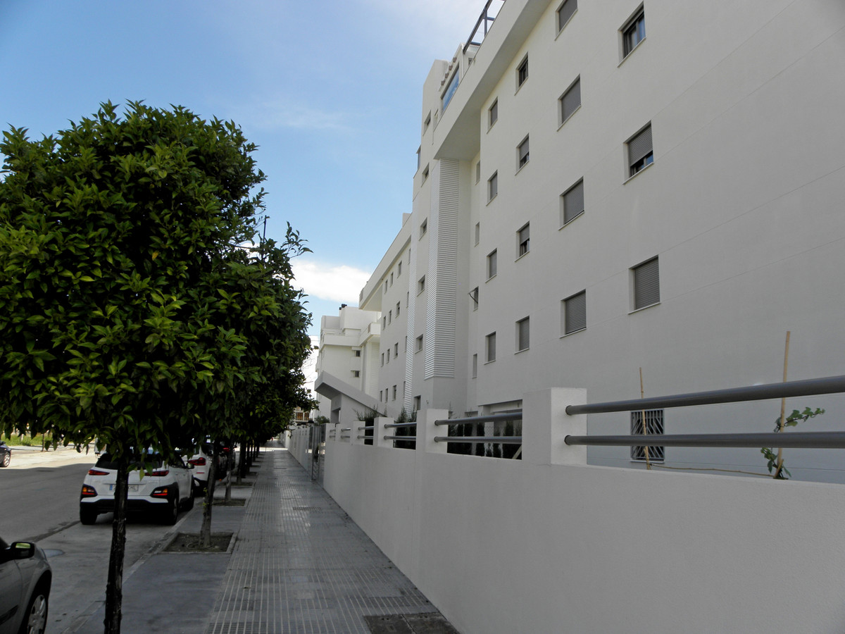 Appartement Mi-étage à Playamar, Costa del Sol