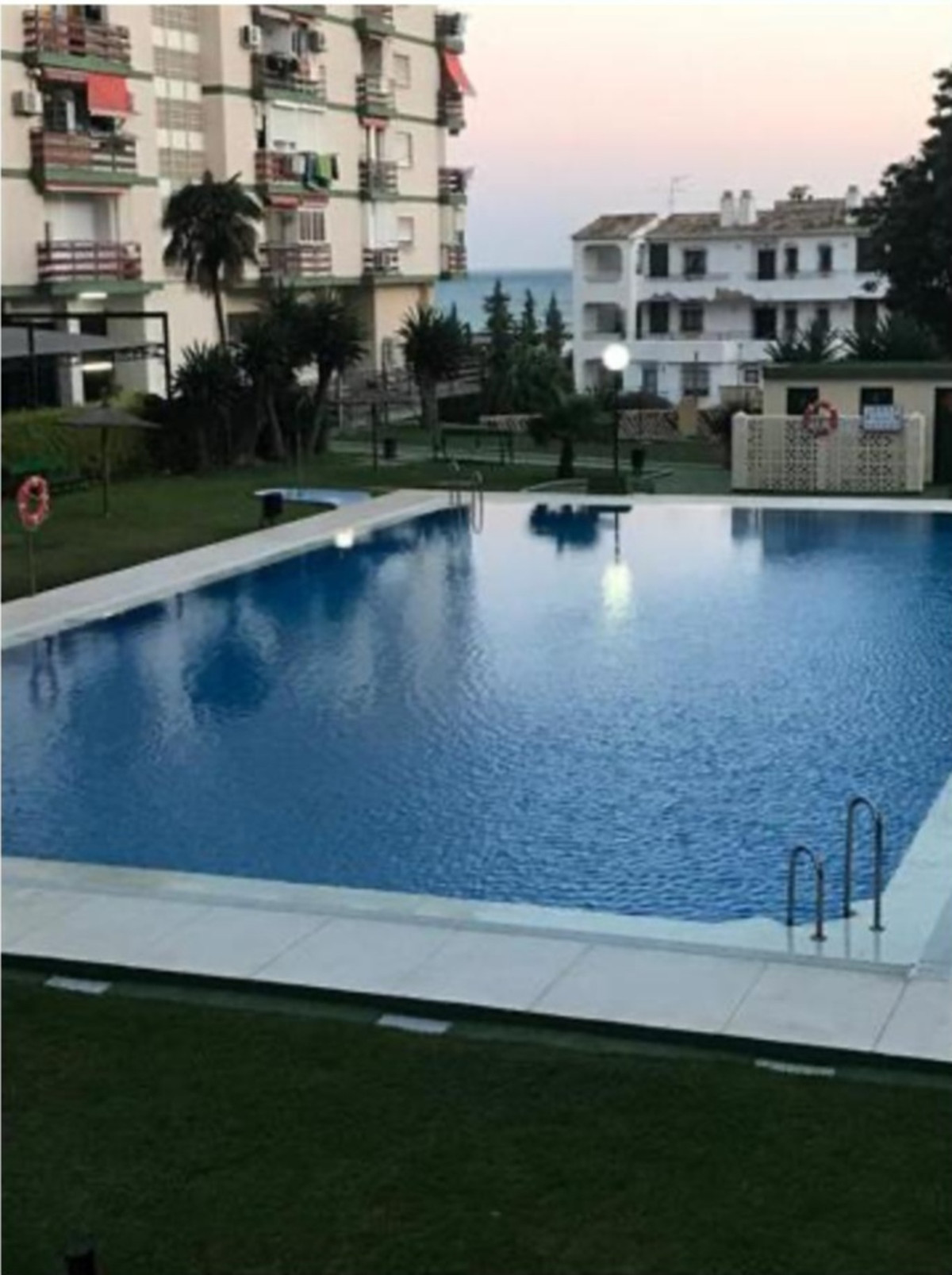 Apartamento - Benalmadena Costa - R3731146 - mibgroup.es