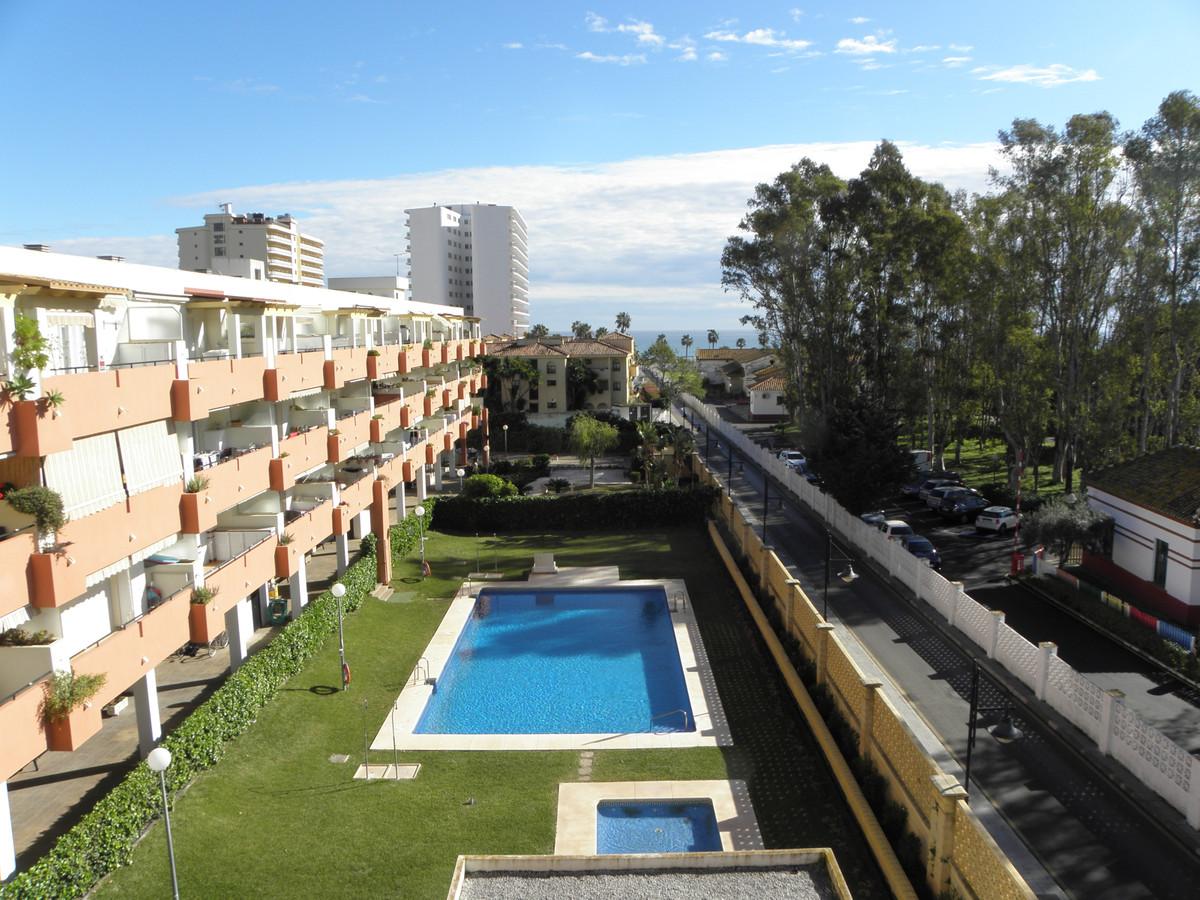 Appartement  Penthouse en vente   à Playamar
