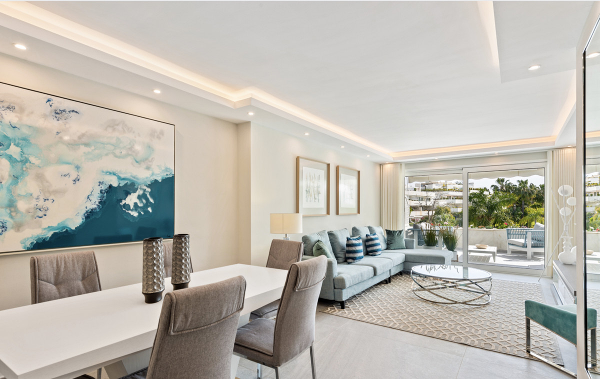 3 Bedroom Penthouse Apartment For Sale New Golden Mile
