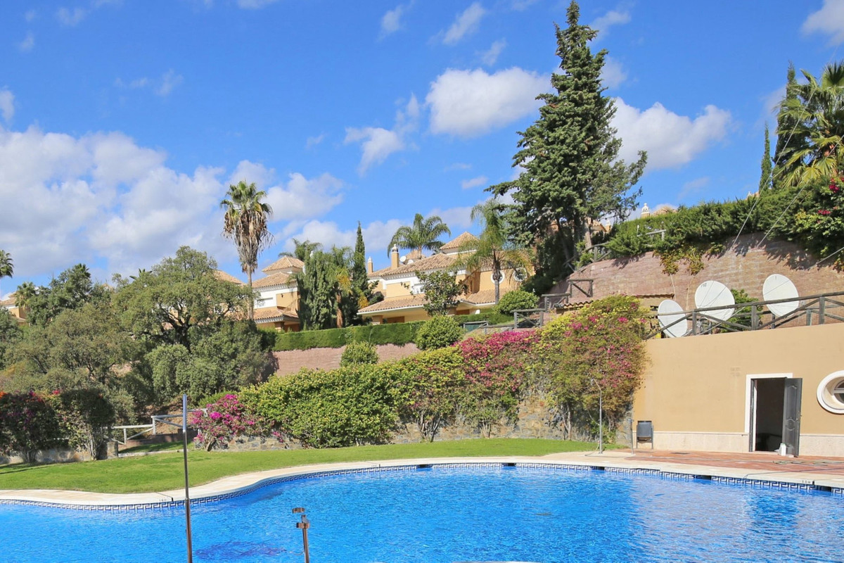 Newly renovated semi-detached villa within a gated community with 24 hour security and stunning comm,Spain