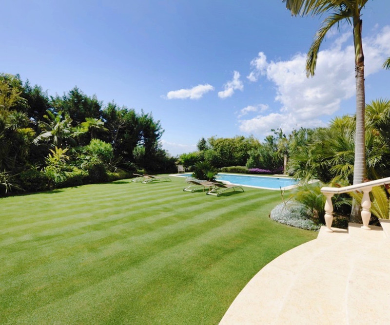 Villa – Chalet en venta en The Golden Mile – R3520492