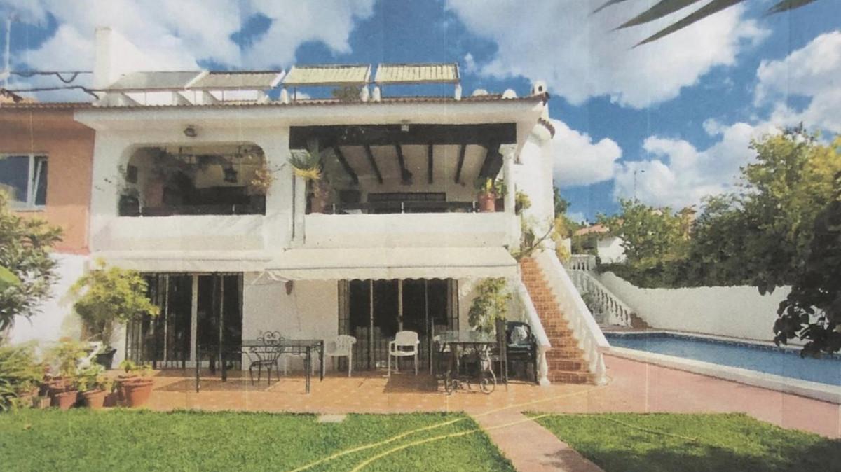 House - Marbella - R3835981 - mibgroup.es