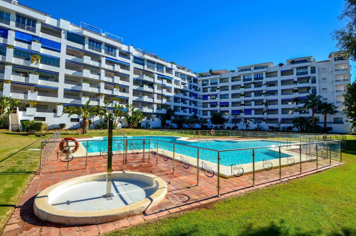 Magnificent apartment located in one of the best areas of Puerto Banus next to the Plaza de Antonio , Spain