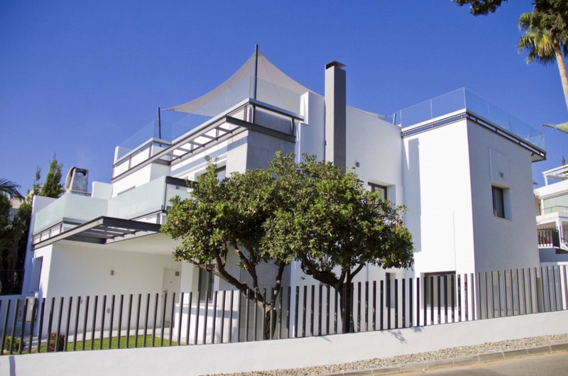 Maisons Guadalmina Alta 5