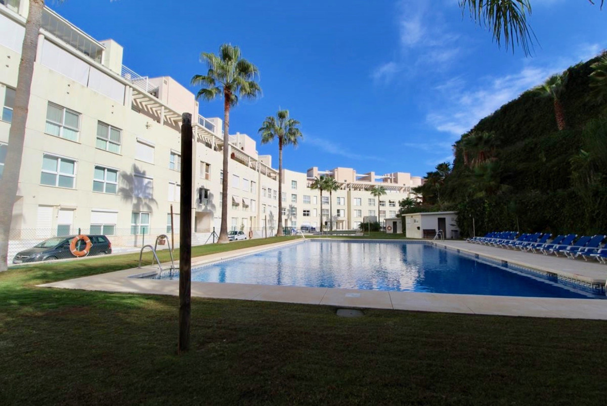 Apartment  Middle Floor for sale   in Marbella