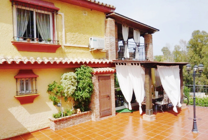 Detached Villa - Puerto Banús - R3541438 - mibgroup.es