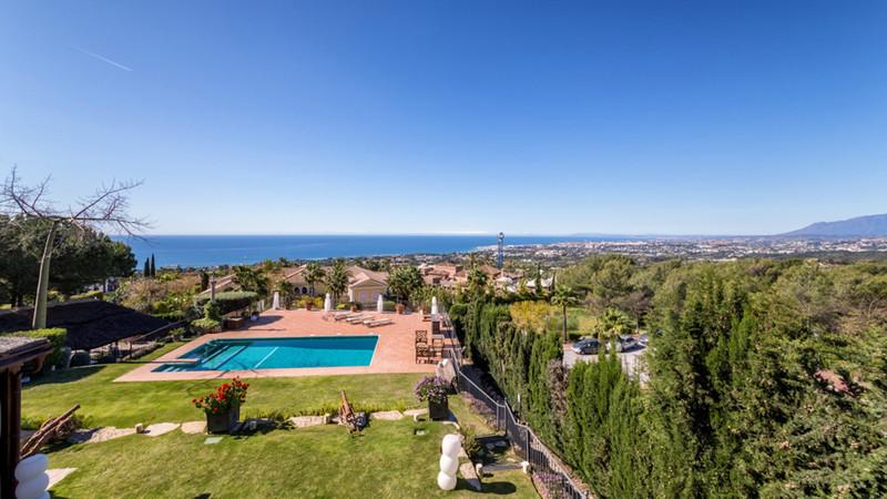Se vende Villa – Chalet, Sierra Blanca – R3537697