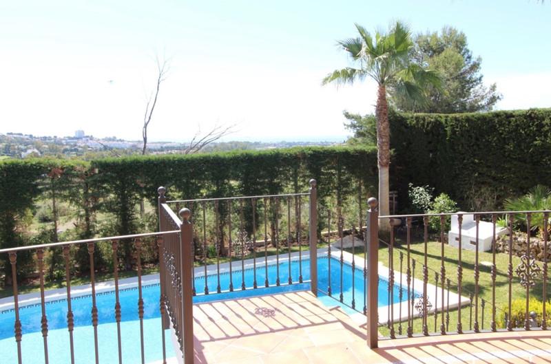 Villas à vendre Marbella 12