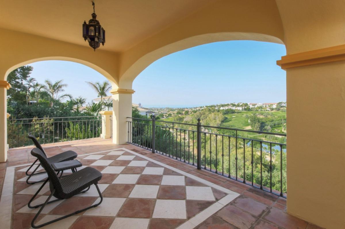 Villa – Chalet en Venta en The Golden Mile – R3537700