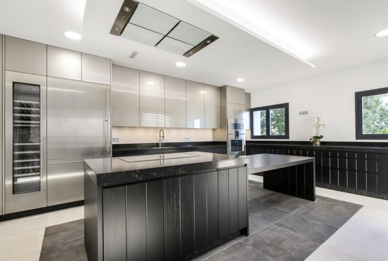 Se vende Villa – Chalet, Sierra Blanca – R3531490