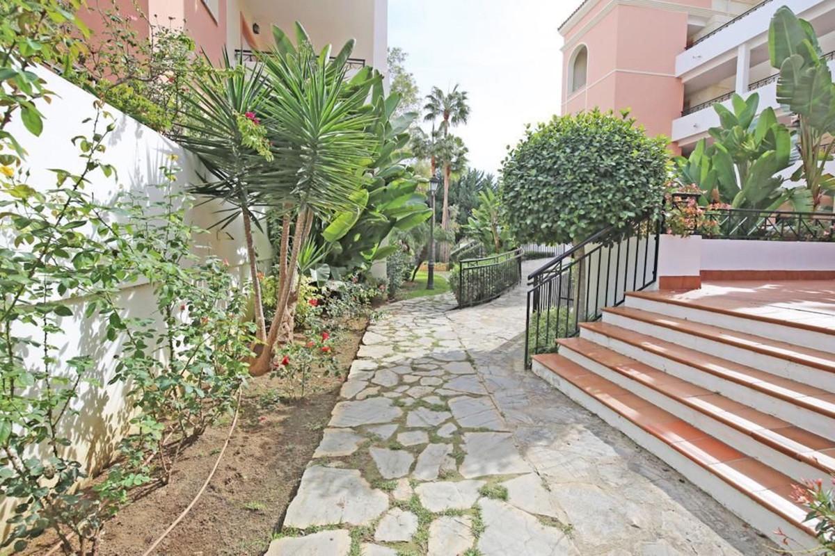 Costa del Sol - Nueva Andalucía