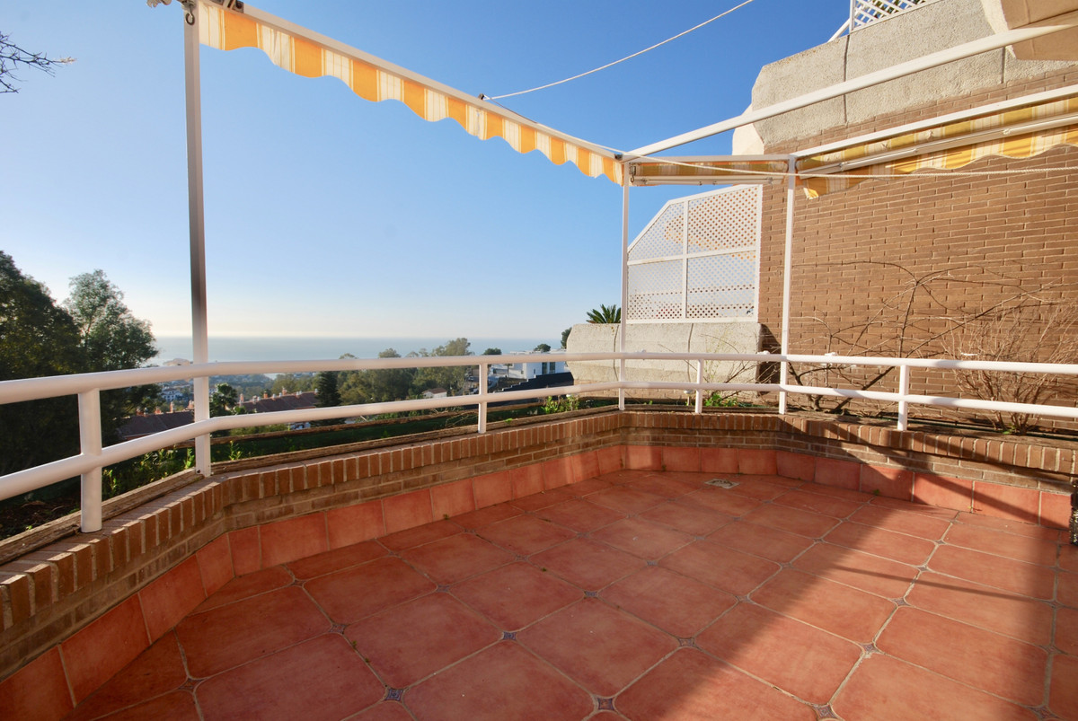 Apartment for sale in Malaga Este