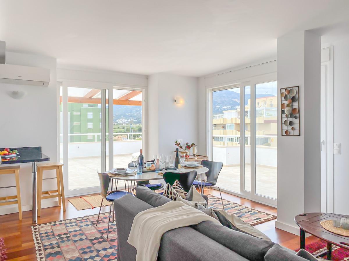 Apartment Penthouse Fuengirola Málaga Costa del Sol R3851185 10