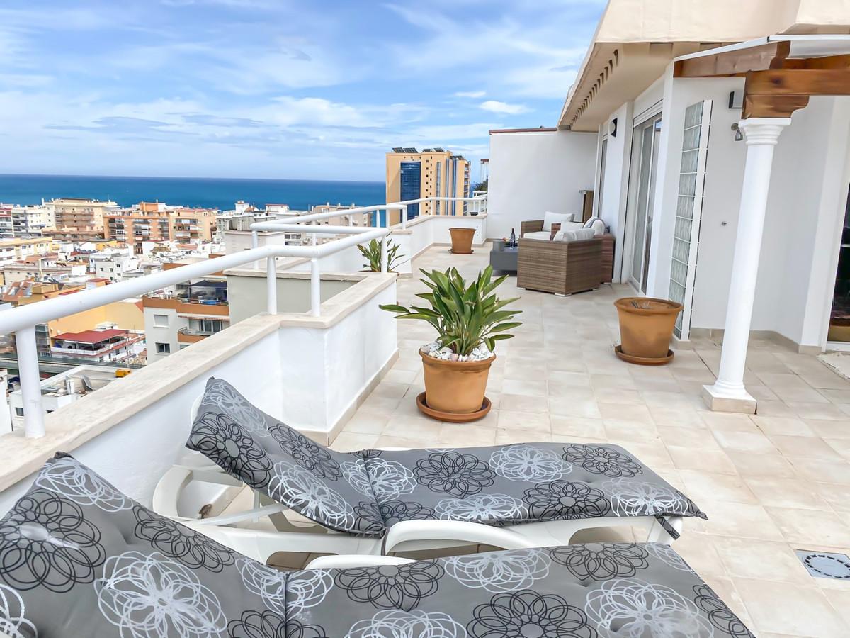 Apartment Penthouse Fuengirola Málaga Costa del Sol R3851185 2