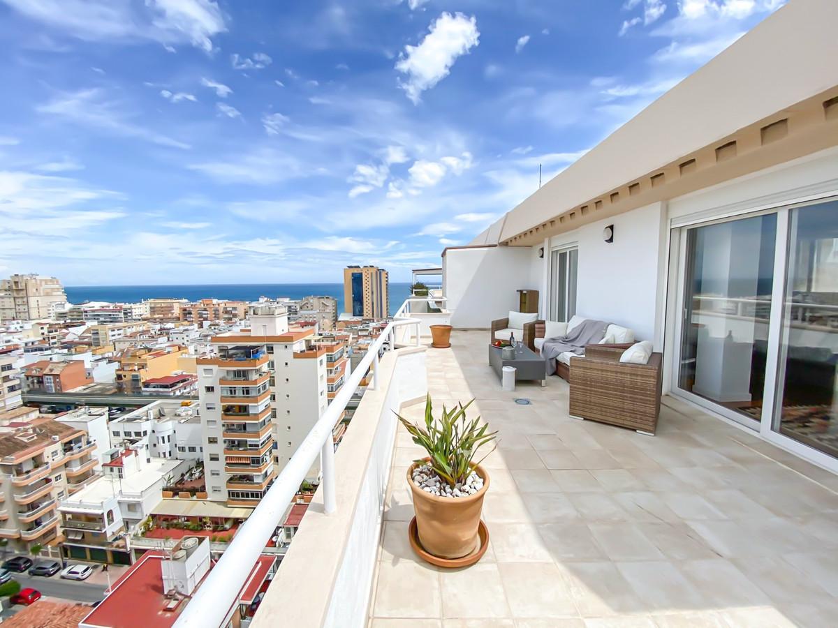 Apartment Penthouse Fuengirola Málaga Costa del Sol R3851185 3
