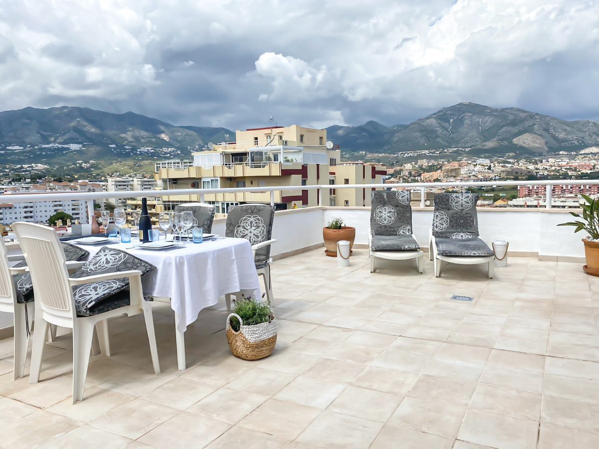 Apartment Penthouse Fuengirola Málaga Costa del Sol R3851185 4