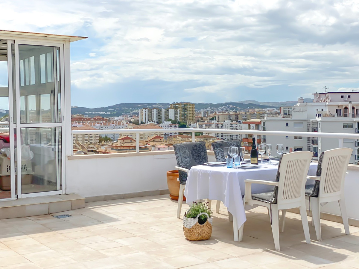 Apartment Penthouse Fuengirola Málaga Costa del Sol R3851185 5