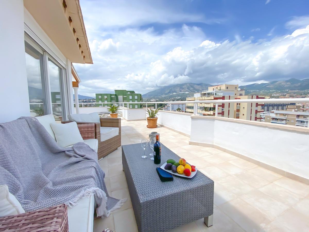 Apartment Penthouse Fuengirola Málaga Costa del Sol R3851185 6