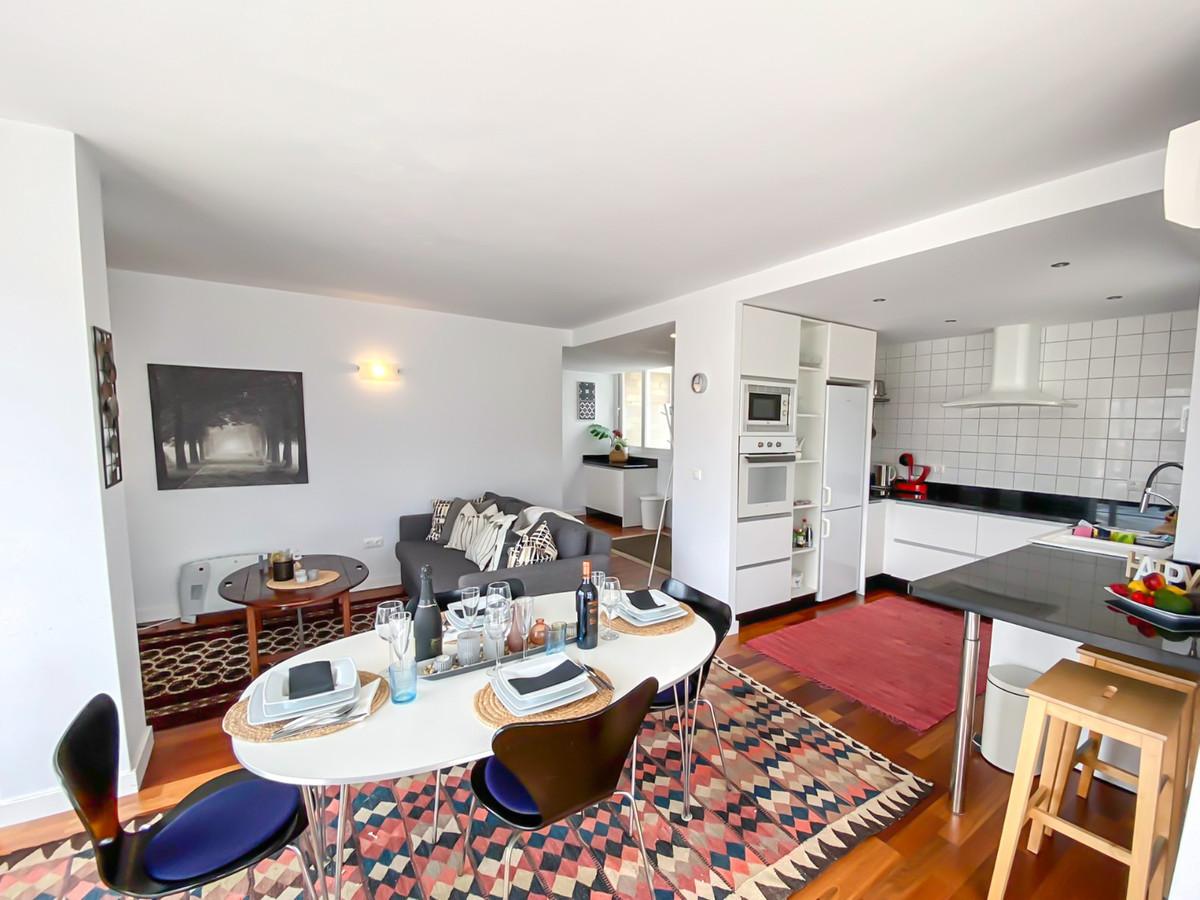 Apartment Penthouse Fuengirola Málaga Costa del Sol R3851185 7