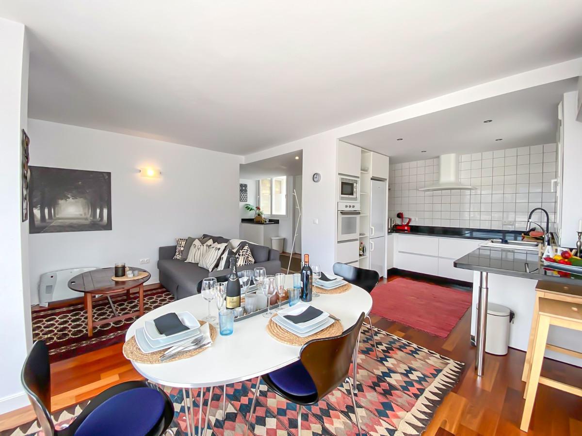Apartment Penthouse Fuengirola Málaga Costa del Sol R3851185 8