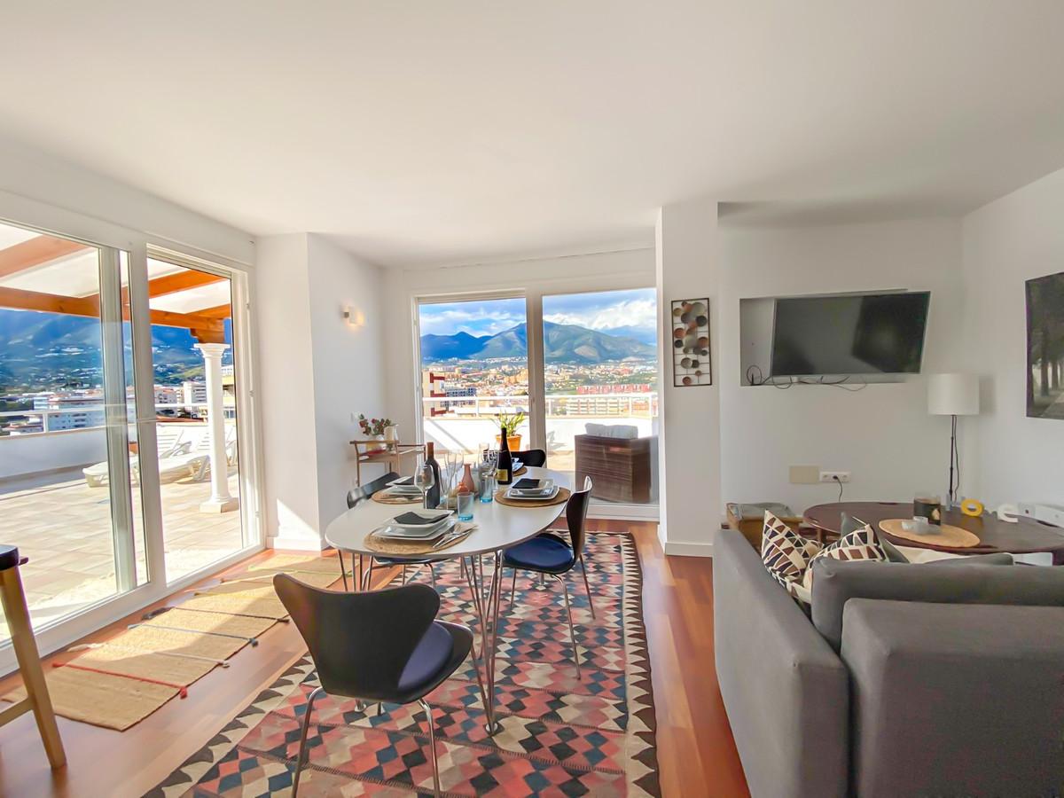 Apartment Penthouse Fuengirola Málaga Costa del Sol R3851185 9