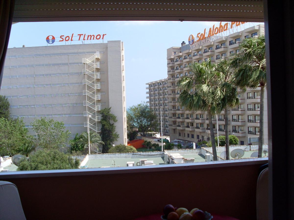1 dormitorio apartamento en venta torremolinos
