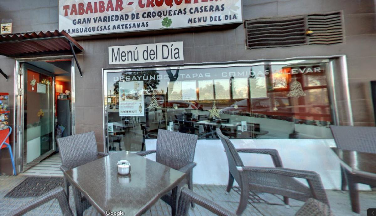 Restaurant for sale in Málaga