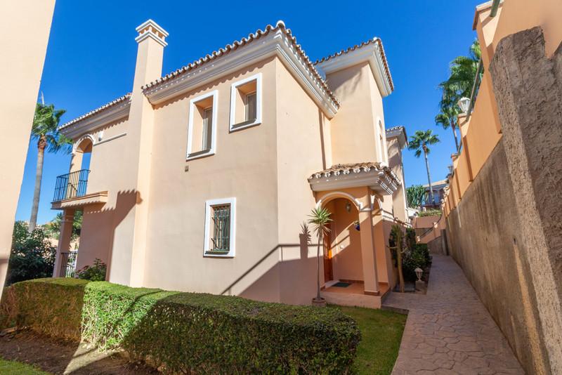 Maisons Riviera del Sol 9