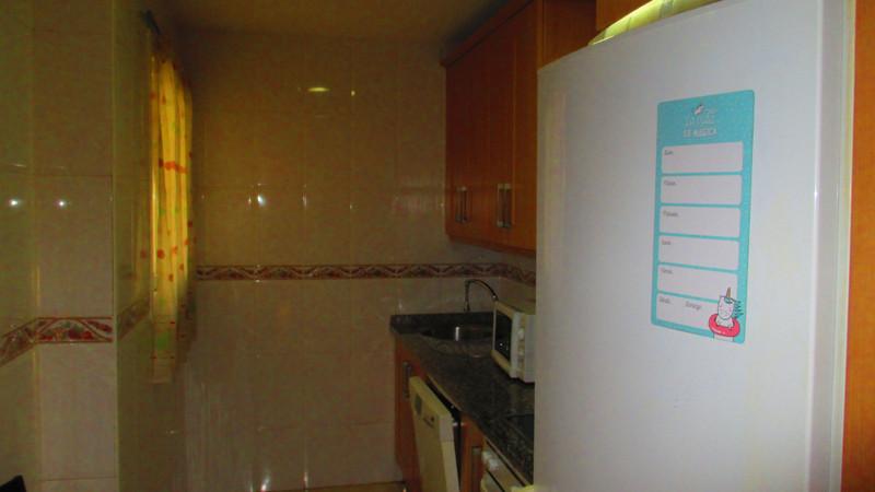 Apartamento Planta Baja en venta en Benalmadena Costa – R3609287