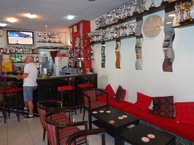 Café en venta en Benalmadena Costa – R2979854