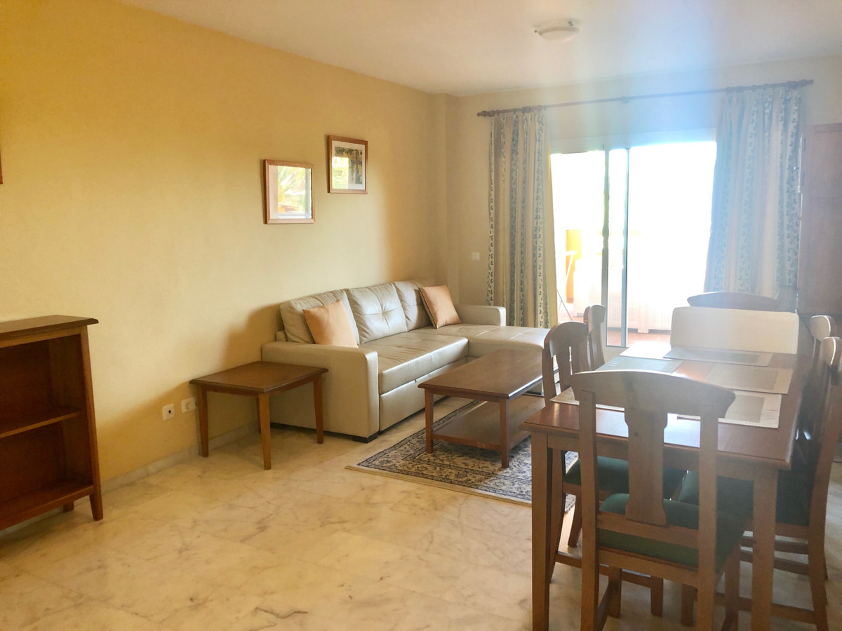 Fantastic apartment with lovely sea view, spacious and bright. Good gated community with concierge, ,Spain