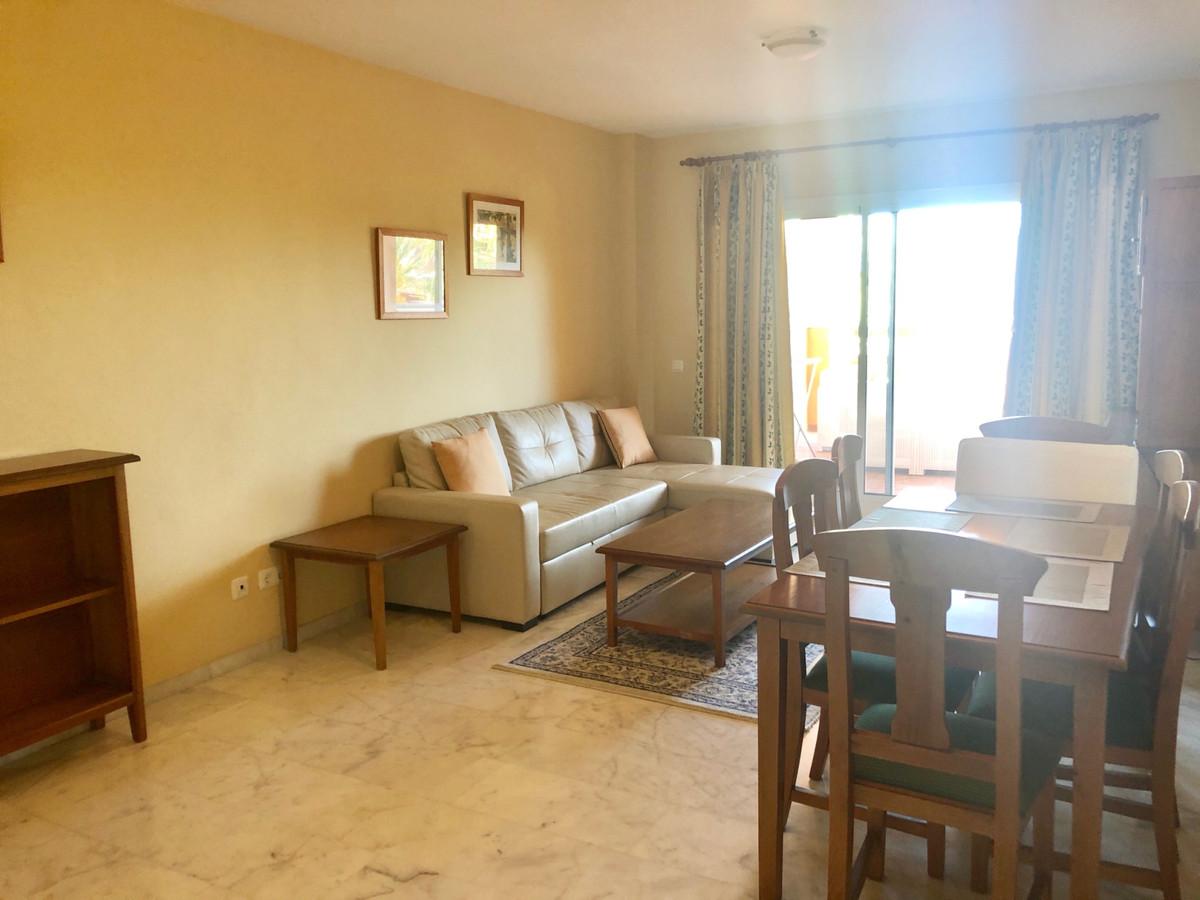 Middle Floor Apartment · Reserva de Marbella