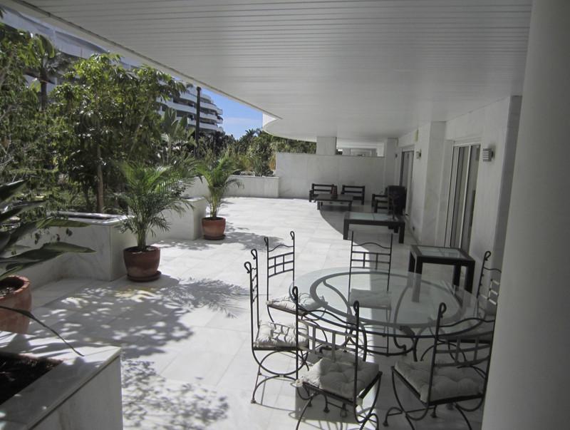Apartamento Planta Baja en venta, Puerto Banús – R3549670