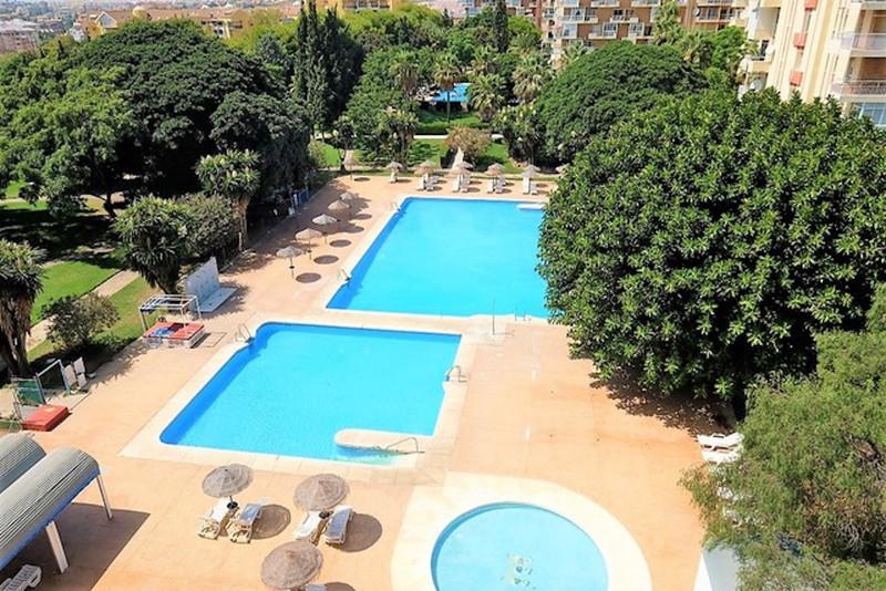 Middle Floor Apartment - Benalmadena - R3514084 - mibgroup.es