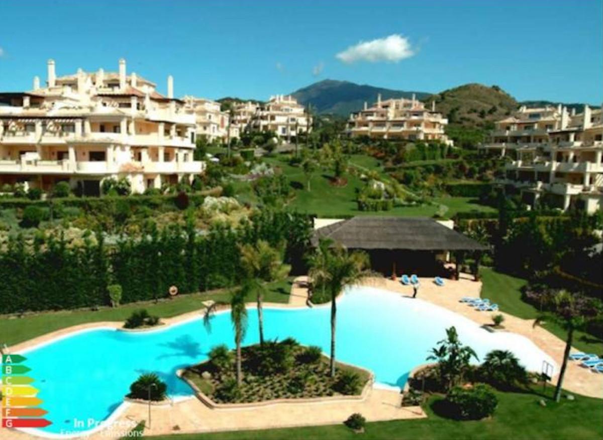 Marbella Banus Apartamento en Venta en Benahavís – R3518227
