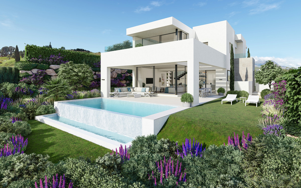 Villas for sale in Estepona MCO3374617