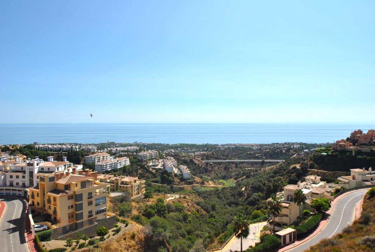 Marbella Banus Apartamento en Venta en Calahonda – R3921334