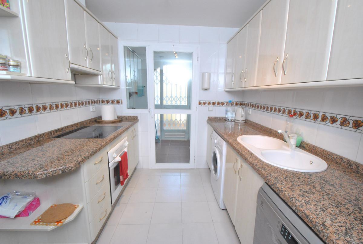 Apartamento Planta Baja en La Cala de Mijas, Costa del Sol