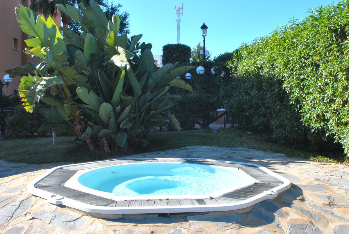 Appartement Mi-étage à Reserva de Marbella, Costa del Sol