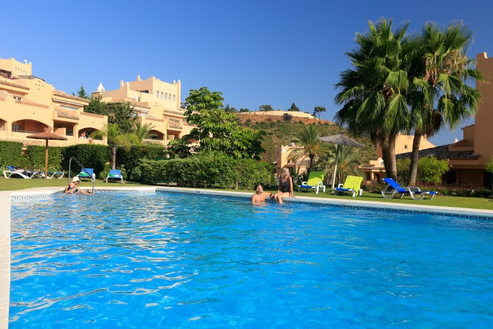 Santa Maria Village - The Retreat - Elviria